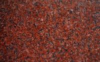 Ruby Red Granite Slabs