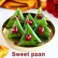Bengali Meetha Betel Leaf