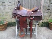 Bob's Horse Saddle