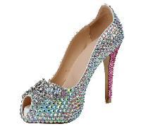 High Heel Fancy Shoes