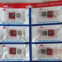 Mobile Card Reader