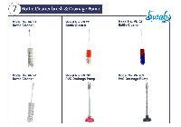 Bottle Cleaner Brush & Drainage Pump