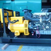 perkins diesel generator coupling with Stamford/ Leroy somer alternato
