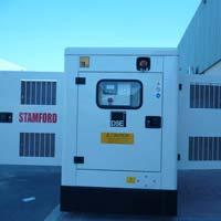 Perkins Diesel Generator & Spare Part