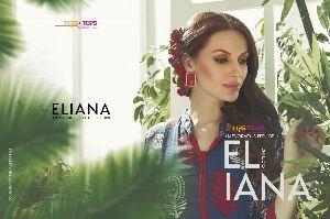 Eliana Designer Kurtis