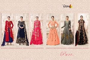 PARI VOL 11 COLLECTION