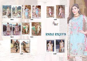 RANG RASIYA DRESS MATERIAL