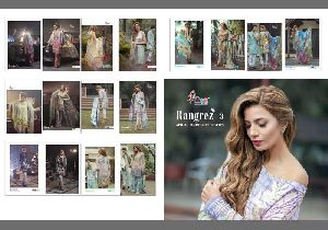 RANGREZ-3 COLLECTION