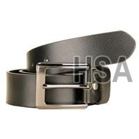 Mens Leather Belt (G47324)