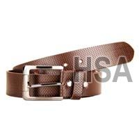 Mens Leather Belt (G47328)