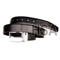 Mens Leather Belt (G58907REV)