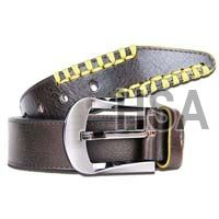 Mens Leather Belt (G58915)