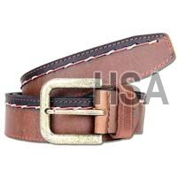 Mens Leather Belt (G58916)