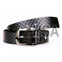 Mens Leather Belt (G58930)