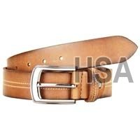 Mens Leather Belt (G58959)
