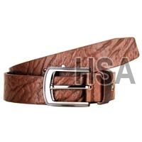 Mens Leather Belt (G58962)