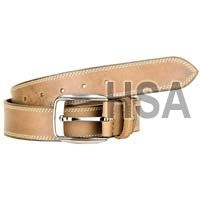 Mens Leather Belt (G58965)