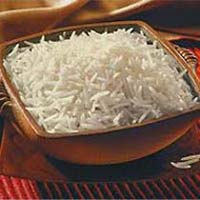 Pusa White Basmati Rice