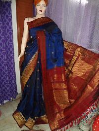 Silk Gadwal Sarees