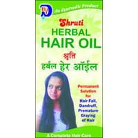 Dev Shruti Herbal Hair Oil