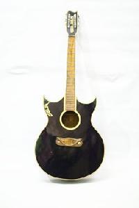 Demon Acoustic Guitar