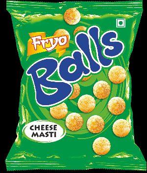 Cheese Masti Balls