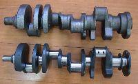 Forged Crankshaft