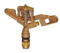 Brass Impact Sprinkler
