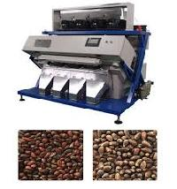 Seed Sorting Machine