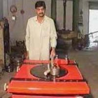 Bar Bending Machines Rental