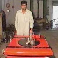 Bar Bending Machines Rental