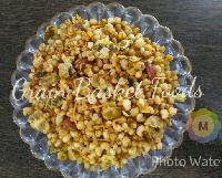 JOWAR BAJRA NAMKEEN MIX roasted snack