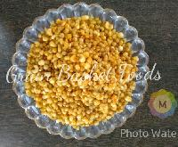JOWAR BAJRA PUDINA MIX roasted snack