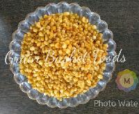 Jowar Bajra Pudina Mix Roasted Snack