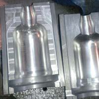 Glass Mould Castings
