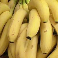 Fresh Poovan Banana