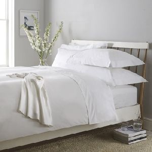 Hotel Cotton Bed Sheets