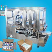case packer machines