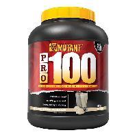 Mutant Pro 100 Whey Vanilla Milk 4lbs