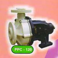 Centrifugal Poly Propylene Chemical Process Pump