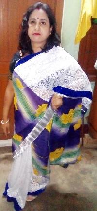 Marvel Silk Saree