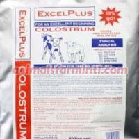 Colostrum Excel Plus - 600gm