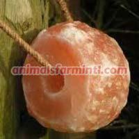 Himalayan Salt Lick on a Rope - 2 - 3kg