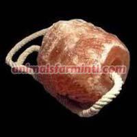 Himalayan Salt Lick on a Rope - 4 - 5kg