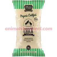 Organic Chick Grower Crumble - 10kg