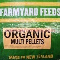 Organic Multi-Feed - 25kg
