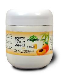 Apricot Fruit Scrub
