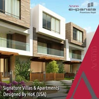 Expansia- Signature Villas & Apartments