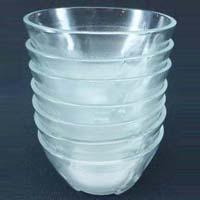 Lazer Glass Bowls