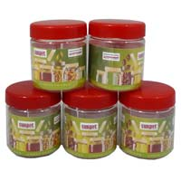 Sunpet Containers & Jars